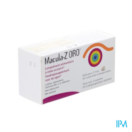 Macula Z Oro Comp 60