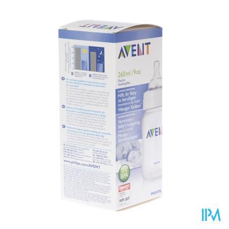 Avent Natural Biberon 260 ml