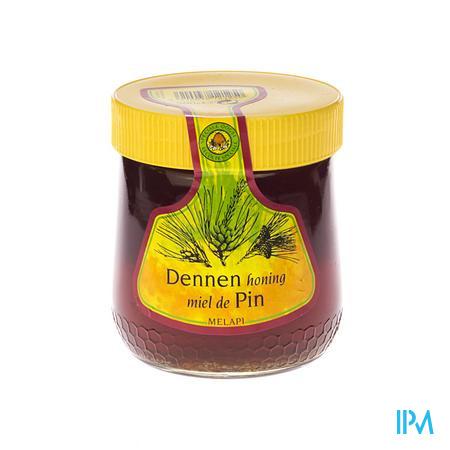 Melapi Honing Den Vloeibaar 500 g
