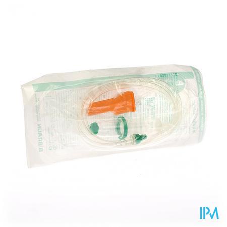 Intrafix Perfusietrousse Klassiek+luchtinlaat