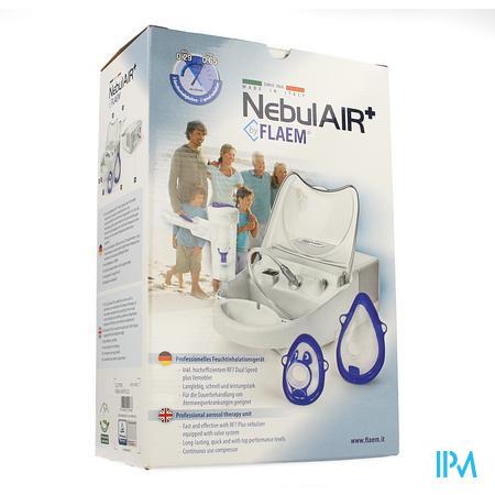 Flaem Aerosol Nebulair+