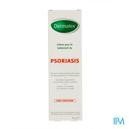 Dermalex Psoriasis 60 g