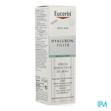 Eucerin Hyaluron Filler Huidverfijner Serum 30ml