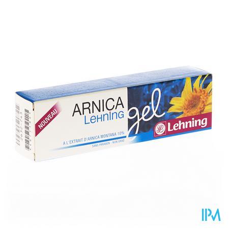 Lehning Arnica Gel 50 gr