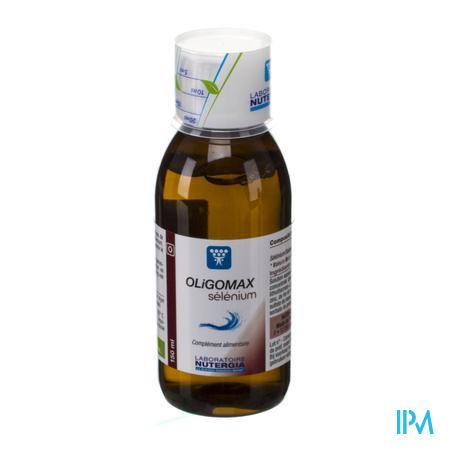Oligomax Selenium 150ml