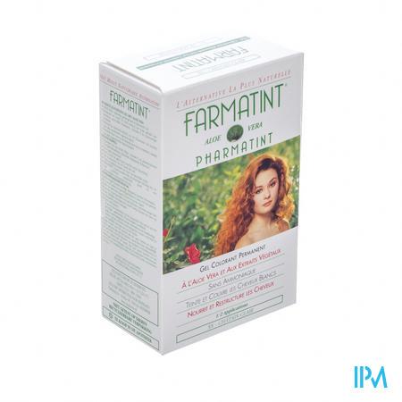 Farmatint Châtain Légère 5N 120 ml
