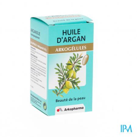 Arkocaps Arganolie 60 capsules