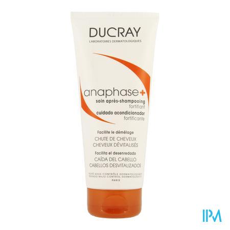 Afbeelding * Ducray Anaphase+ Versterkende Conditioner tegen Haaruitval en Futloos Haar 200 ml.