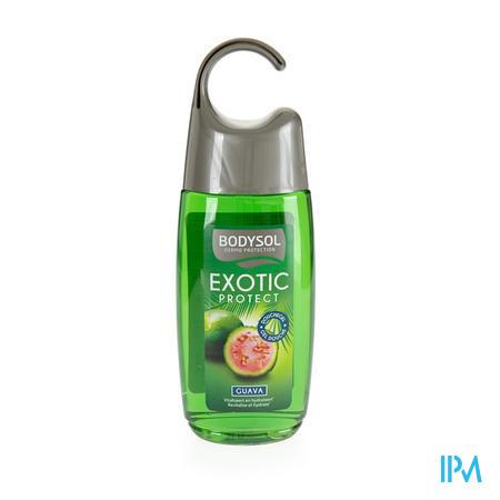 Bodysol Douche Exotic Protect Guava 250 ml