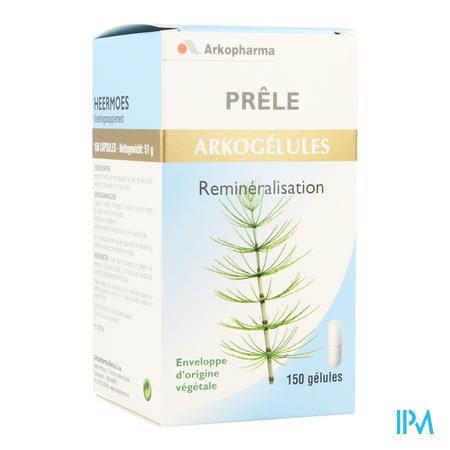 Arkogelules Prele Vegetal 150