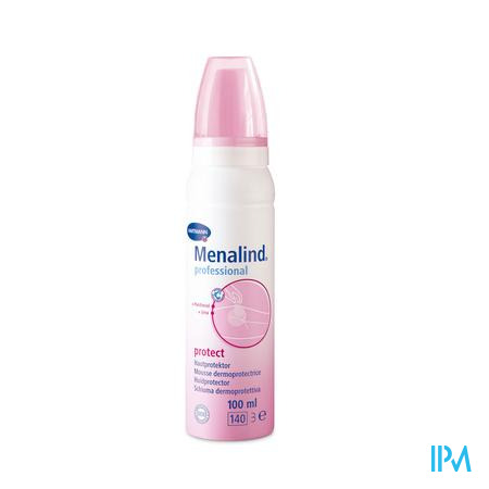 Hartmann Menalind Mousse Dermoprotect 100 ml
