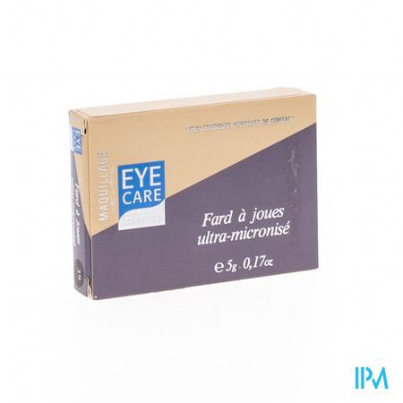 Eye Care Blush Pourpre 1 stuk