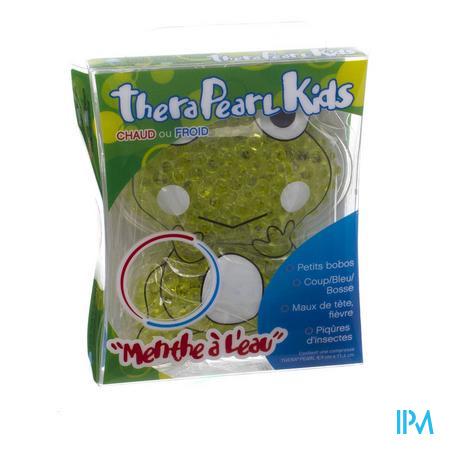 Afbeelding Therapearl Hot-cold Kids Kompres Kikker.