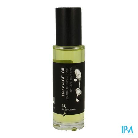 Rain Pharma Massage Oil Calm. Botanic Touch 100ml