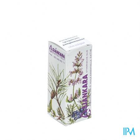 Sjankara Pompelmoes Essentiele Olie 11 ml