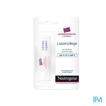 Neutrogena Lipstick N.form. Ip4 4,8g