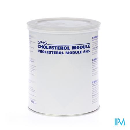 Cholesterol Module 450g
