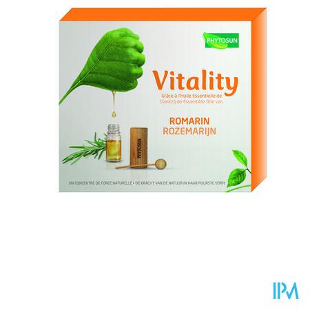 Phytosun Aromakit Vitality 10ml