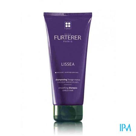Furterer Lissea Shampoo Zijdezacht 250ml