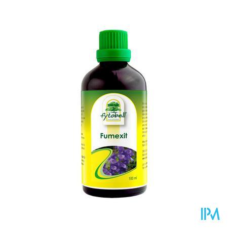 Fytobell Fumexit 100 ml druppels