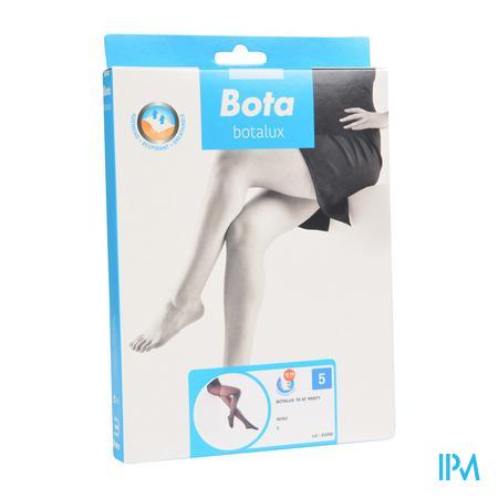 Botalux 70 Panty De Soutien Nero N5
