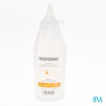Rodisonic Gel Ultrasound 500 ml