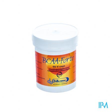 BCAA Forte 90 capsules