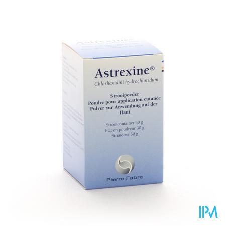 Astrexine 30 g poeder