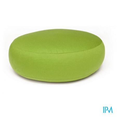 Sissel Yoga Relax Cushion Fris Groen