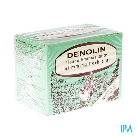 Denolin Nf Om Te Vermageren 20 F.z.