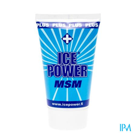 Ice Power Plus 200 ml gel