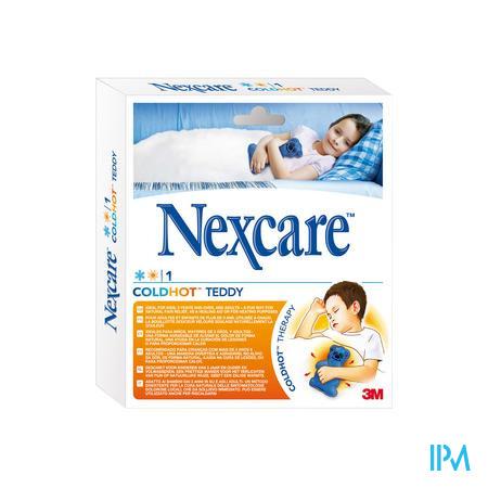 Nexcare 3m Coldhot Warme Gelkruik Teddy N1579