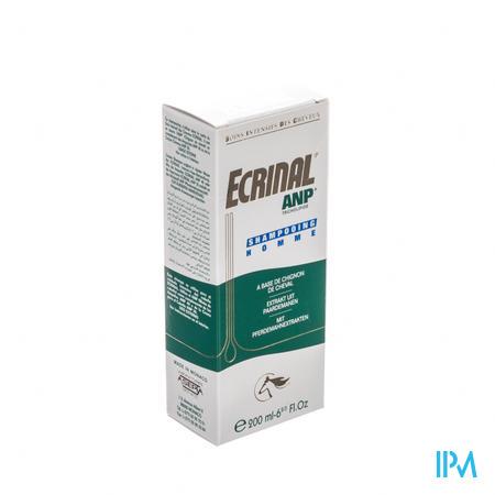 Ecrinal ANP Shampoo Man 200 ml