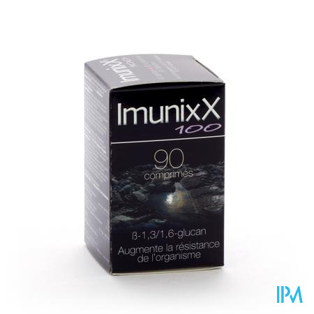 Farmawebshop - IMUNIXX 100 90 tabletten x 320mg