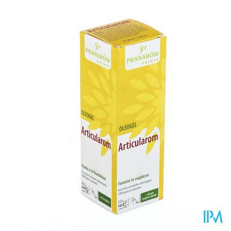 Articularom Oleogel 80 ml