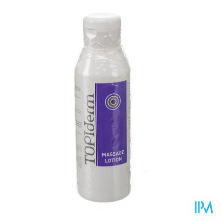 Topiderm Massage Lotion 250 ml