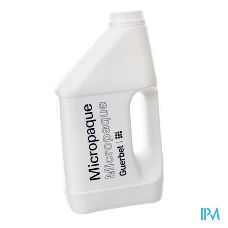 Micropaque Suspensie 2l