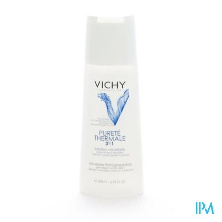 Vichy Pt Reinigingslotion Micellaire 200ml