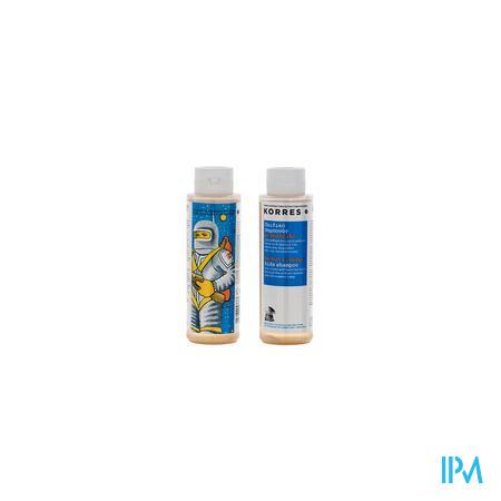 Korres Kp Herbal Vinegar Shampoo A/lice 150ml
