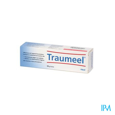 Traumeel Creme 50 Gr  -  Heel