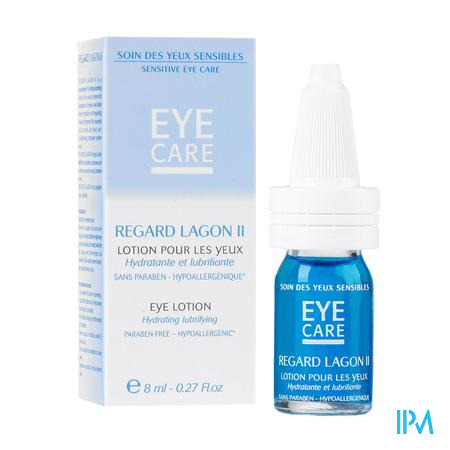 Eye Care Regard Lagon Ii 8ml