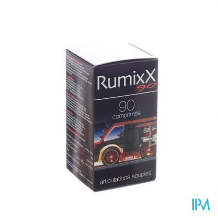 Farmawebshop - RUMIXX PLUS Tabl 90 x 1250 mg