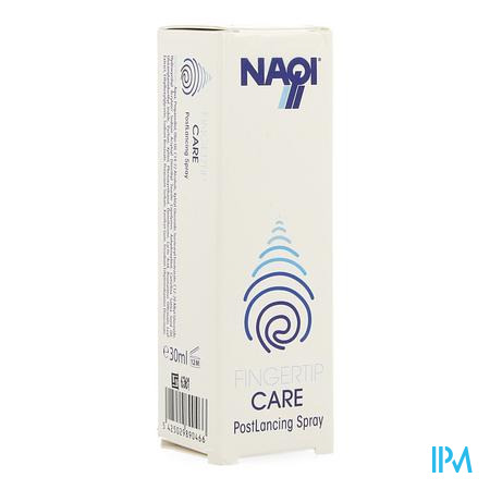 NAQI Fingertip Post-care Spray 30ml