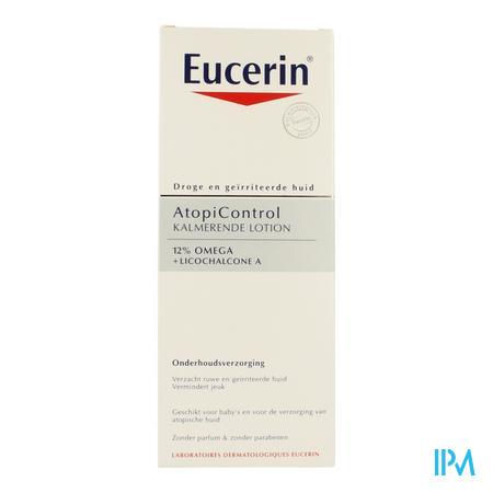 Eucerin Atopicontrol Lotion Kalmerend 400ml