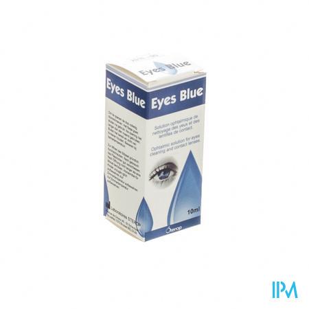 Eyes Blue Fl 10ml
