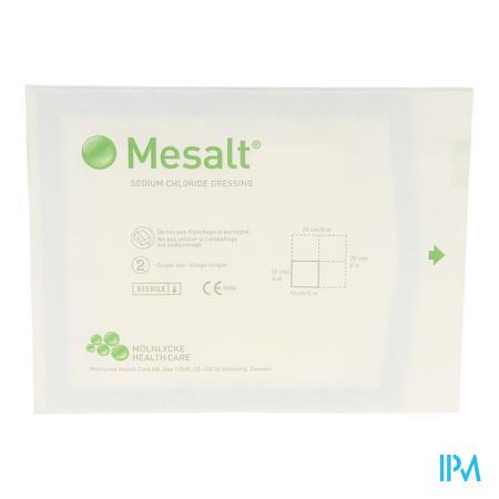 Mesalt Cp/ Kp Ster 10,00x10,00cm
