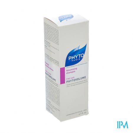 Phytovolume Shampoo 200 ml