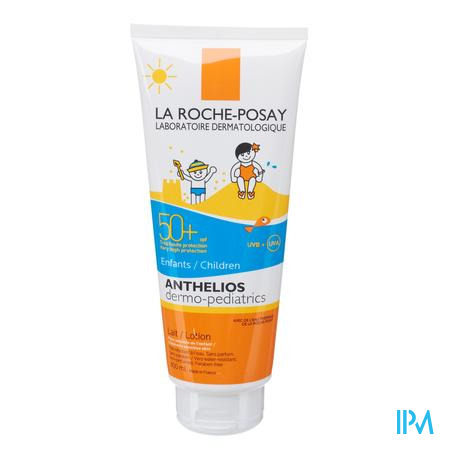 Farmawebshop - LA ROCHE POSAY ANTHELIOS DERMO PEDIATRICS SPF 50 300ml