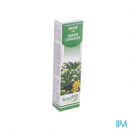 Herbalgem Balsem Smeerwortel Tube 60g