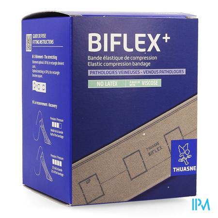 Biflex 17+ Forte Med.stretch+indic.bge 10cmx3,0m 1